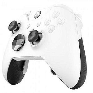 Controle Xbox One Edicao Elite - Branco