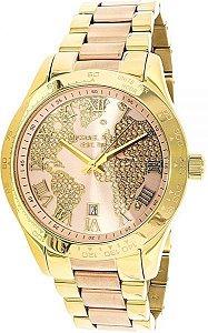 Relógio Feminino Michael Kors MK6476 Misto