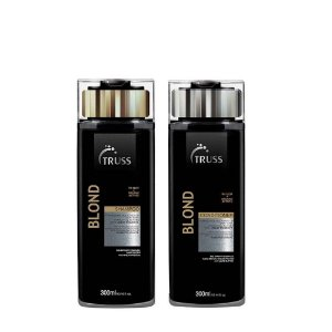 Truss Specific Blond Hair Kit Duo 300ML