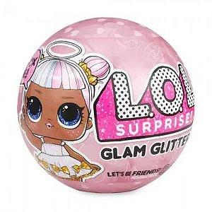 Boneca Lol Original Serie 4 Glam Glitter