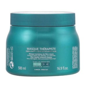 Mascara Kerastase Resistance Therapiste 500ML