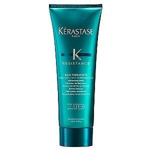 Shampoo Kerastase Resistance Therapiste Bain 450ML