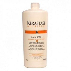Shampoo Kerastase Bain Satin 1 Irisome 1 Litro