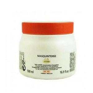 Mascara Kerastase Nutritive Masquintense Cabelo Fino 500ml