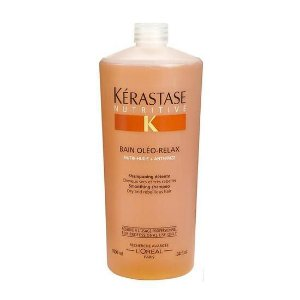 Kerastase Nutritive Bain Oleo-Relax Shampoo 1 Litro