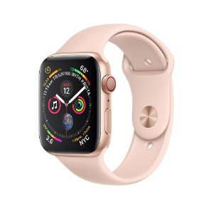 Apple Watch Series 4 ( celular + GPS ) 44mm