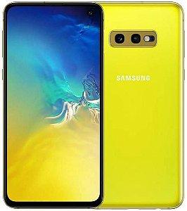 Smartphone Samsung Galaxy S10E 5.8 Polegadas