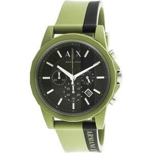 Relógio Masculino Empório Armani AX1333 Verde