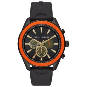 Relógio Masculino Empório Armani AX1821 Preto