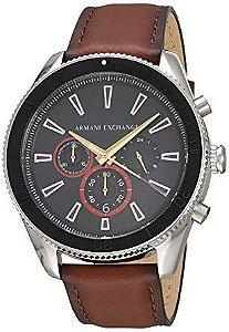 Relógio Masculino Empório Armani AX1822 couro