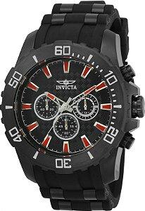 Relógio Masculino invicta Pro Diver 22560 Preto