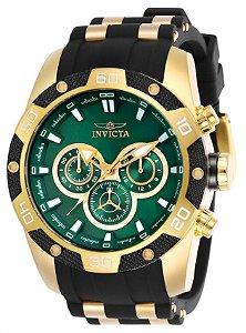 Relógio Masculino invicta Pro Diver 25837 Preto