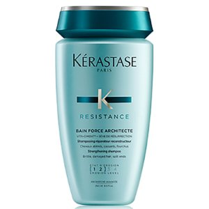 Kerastase Resistance Shampoo Bain Force Architecte 250ml