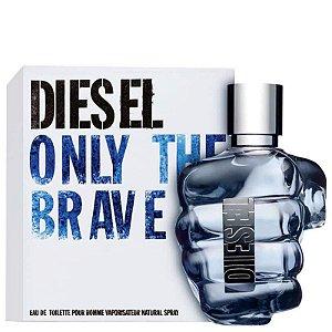 Perfume Masculino Diesel Only The Brave Eau de Toilete