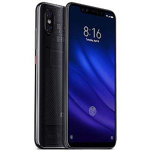 """Smartphone Xiaomi Mi 8 Pro Titanium Dual Chip 4G Tela 6.21"""""""