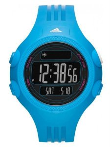 Relógio Masculino Adidas Digital AD6099 Azul