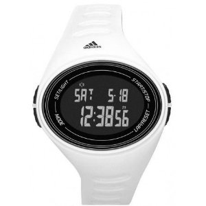 Relógio Masculino Adidas Digital ADP6107 Branco