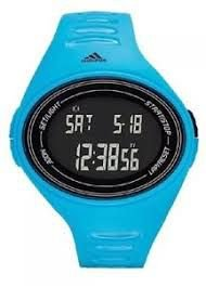 Relógio Masculino Adidas Digital ADP6128 Azul