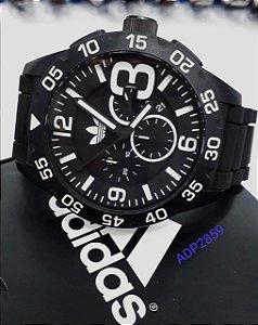 Relógio Masculino Adidas Digital ADP2859 Preto