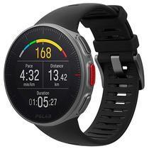 Relógio Masculino Cardiaco Polar Vantage V Tamanho Unico com GPS e Bluetooth