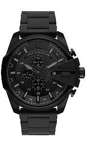 Relógio masculino Diesel DZ4486 Preto