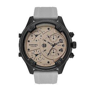 Relógio masculino Diesel DZ7416 Cinza