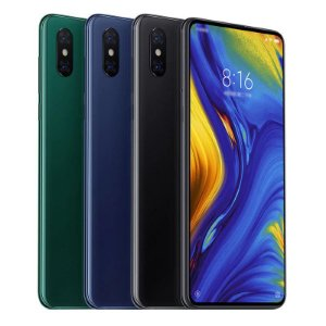 "Smartphone Xiaomi Mi Mix 3 Dual Chip 4GTela 6.39"" Polegada ( Global )"