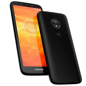 "Smartphone Motorola Moto E5 Play XT1920-16 Dual Chip 4G Tela 5.3"" Polegadas"