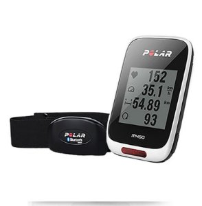 Monitor Cardiaco Polar M450 para Bicicleta com Bluetooth