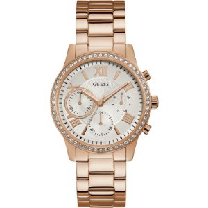 Relógio Feminino Guess W1069L3 Rose