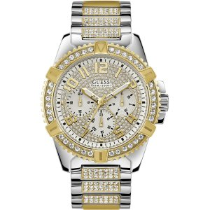 Relógio Feminino Guess W0799G4 Misto