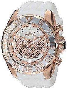 Relógio Masculino Invicta 26307 Branco