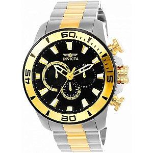 Relógio Masculino Invicta Pro Diver 22588 Misto