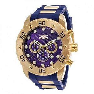 Relógio Masculino Invicta Pro Diver 20280 Azul