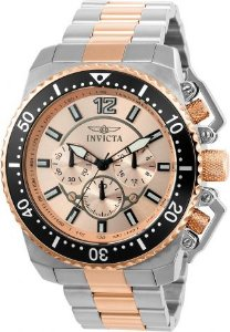 Relógio Masculino Invicta Pro Diver 21956 Misto