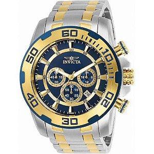 Relógio Masculino Invicta Pro Diver 26296 Misto