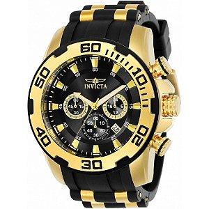 Relógio Masculino Invicta Pro Diver 22340 Preto