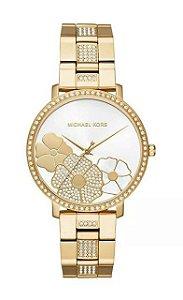 Relógio Feminino Michael Kors MK3864 Dourado