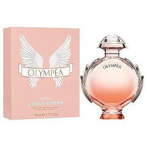 Perfume Feminino Paco Rabanne Olympéa Aqua Eau de Parfum