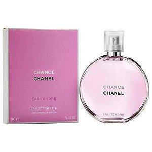 Perfume Feminino Chanel Chance Tendre Eau de Toilette