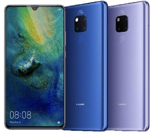Smartphone Huawei Mate 20 X EVR-L29 Dual Chip 128GB 4G