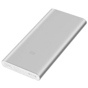 Carregador Xiaomi Mi Power Bank 10000mAh