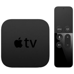 Apple TV MP7P2LZ/A 64GB