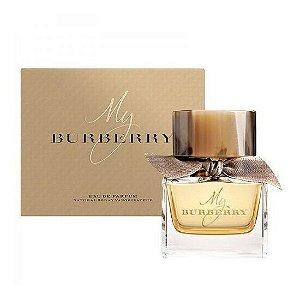 Perfume Feminino Burberry MY Eau de Parfum