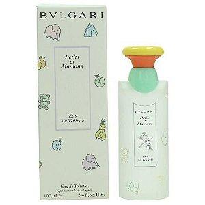 Perfume Bvlgari Petits Et Mamans Eau de Toilette Infantil 100ML