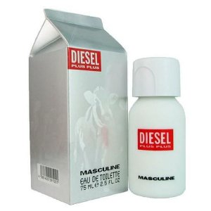 Perfume Masculino Diesel Plus Plus Eau de Toilette