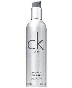 Hidratante Corporal Unissex Calvin klein Ck One 250ml