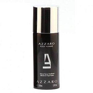 Desodorante Masculino Azzaro Pour Homme Spray 150ml