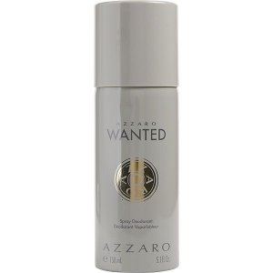 Desodorante MasculinoAzzaro Wanted Spray 150ml