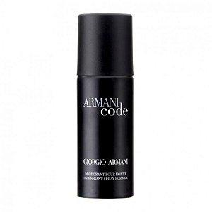 Desodorante Masculino Giorgio Armani Code Spray 150ml